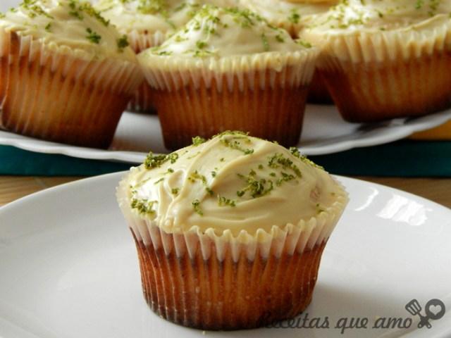 12 receitas de cupcakes