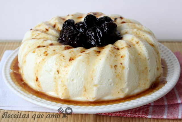 Como fazer manjar branco de coco