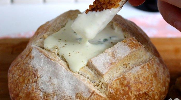 Creme de queijo super fácil