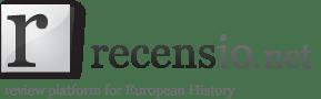 Logo of Recensio.net