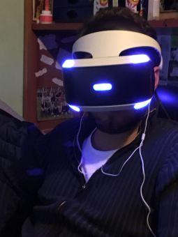Recensione Playstation VR + PlayStation Camera