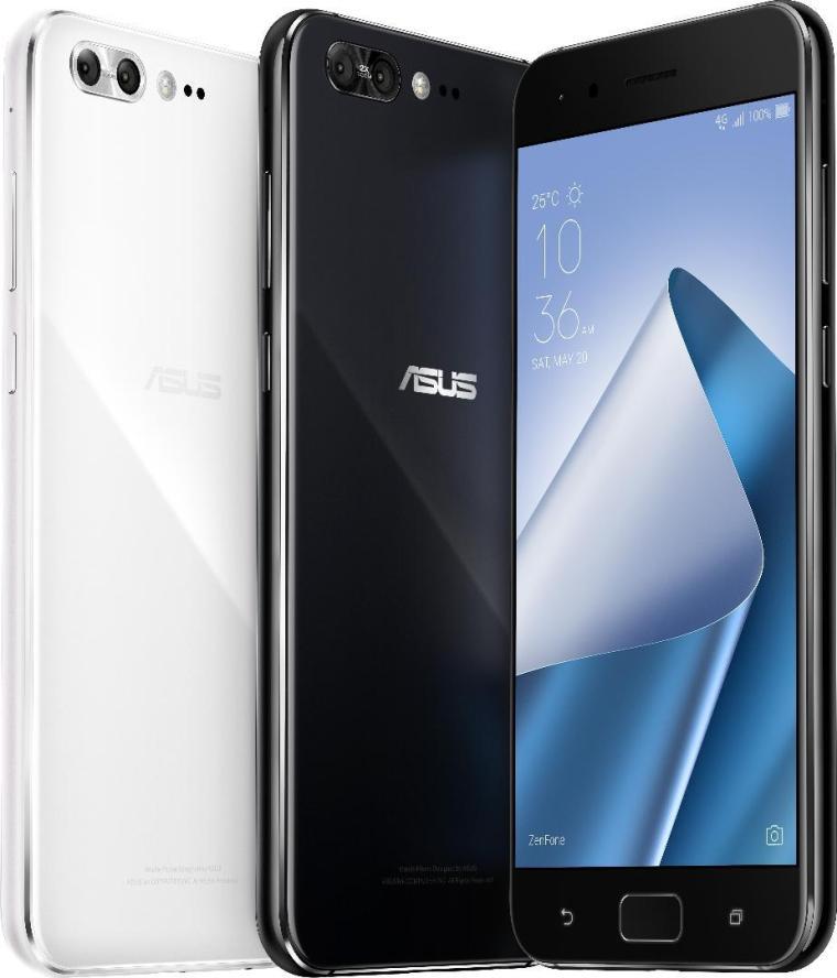 Asus Zenfone 4pro