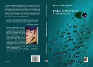 La cover del Romanzo di Gabriella Bertizzolo