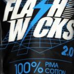 Recensione Cotone Flash Wicks