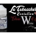 Recensioni liquidi la tabaccheria white reserve