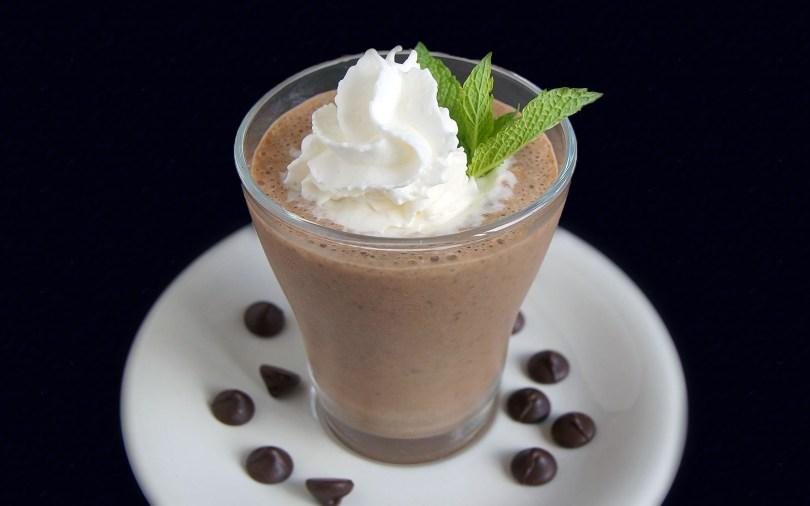 chocolade-pindakaas-smoothie