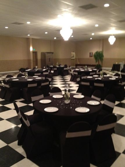 Any Occasion Banquet Hall  Baton Rouge LA 70809