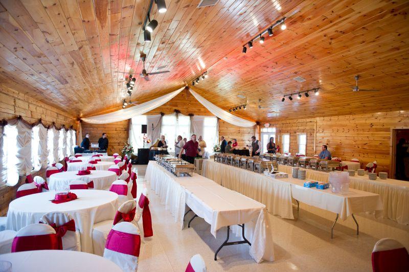 American Wilderness Campground Amp Event Center Grafton Oh 44044 Photos Receptionhalls Com