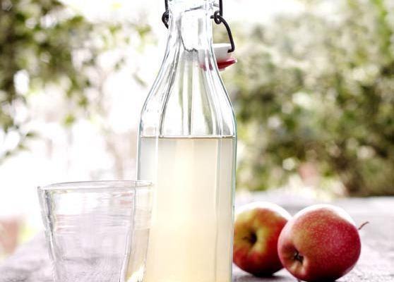 Äppelsaft