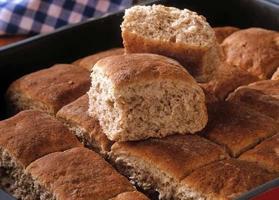 Brytbröd med Fibrex