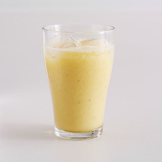 Spiced Pineapple Punch
