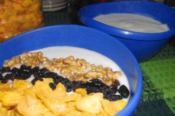 Cómo hacer yogur natural casero sin yogurtera