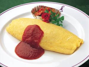 Tortilla francesa  Receta fcil paso a paso