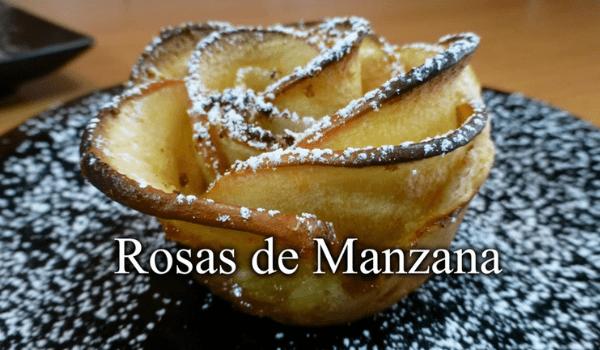 Rosa de manzana