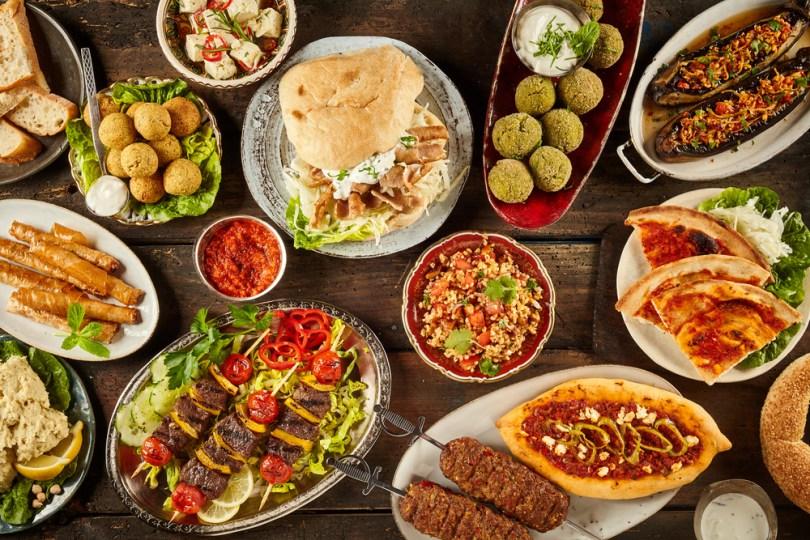 Cocina Mediterrnea Recetas Judias
