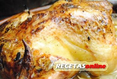 Asado - Recetas de cocina RECETASonline