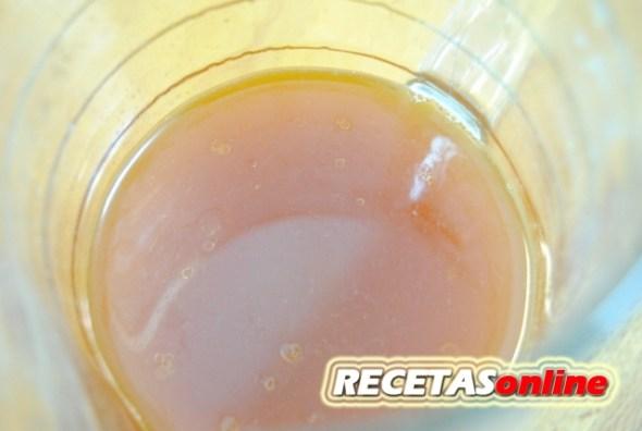 Caldo de jamón - Recetas de cocina RECETASonline