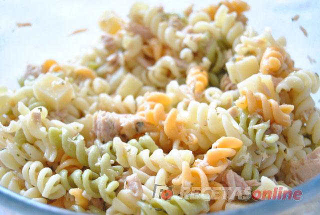 Recetas De Cocina De Verano | Otras 7 Ensaladas Frescas Para El Verano