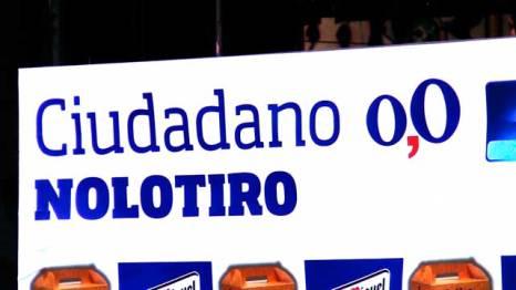 Evento San Miguel 0,0 No lo tiro