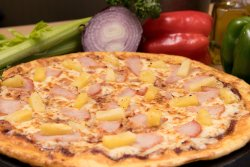 receta de pizza hawaiana casera (2)