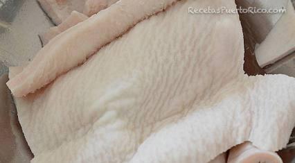Cuajitos Descongelados