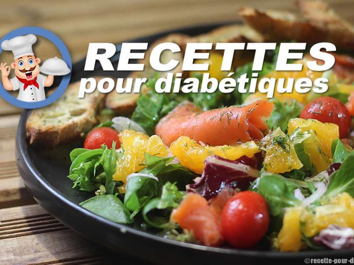 Idée Repas Diabetique Recettes pour Diabétiques : Cuisine, conseils, régimes sans sucres