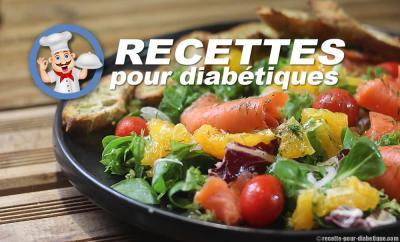 Recettes pour diab tiques recettes conseils r gimes - Recette de cuisine pour l hiver ...