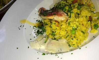 risotto-rouget