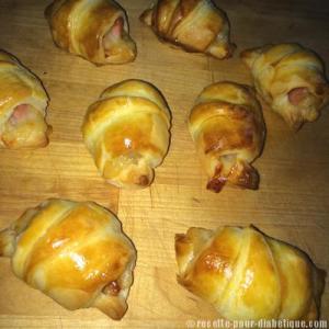 croissants-saucisse