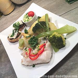 fletan-vapeur-legumes