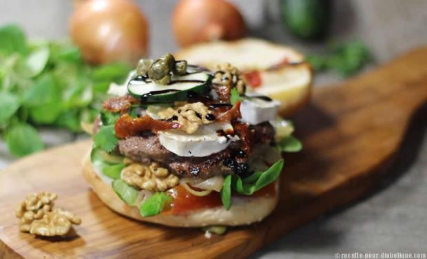 hamburger-chevre