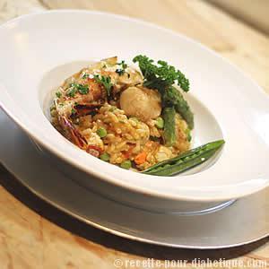 risotto-bisque-homard