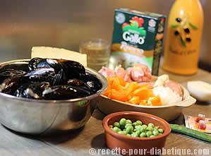 preparation-risotto-moules