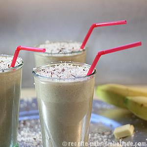 shake-banane