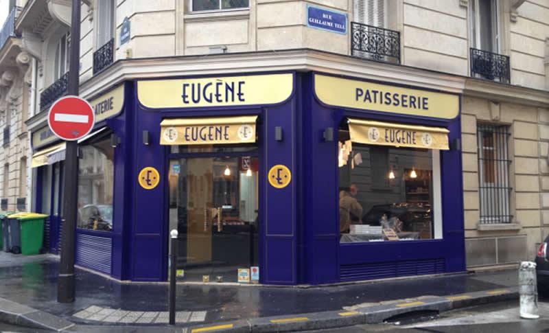 Boutiques diabétique Eugène : 11 rue Guillaume Tell - Paris 17