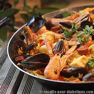paella-fruits-de-mer-lotte