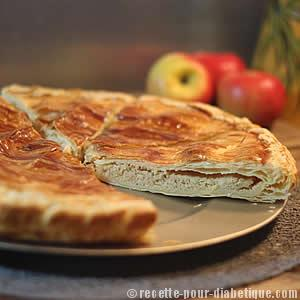 galette-aux-pommes