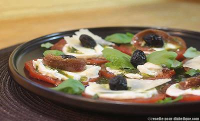 carpaccio-tomate-mozzarella