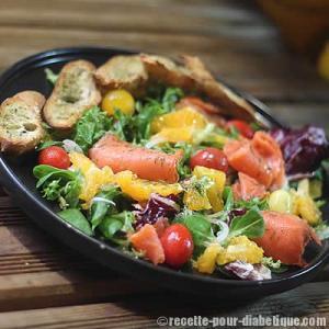 salade-saumon-agrumes