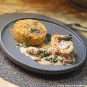 poulet-patate-douce