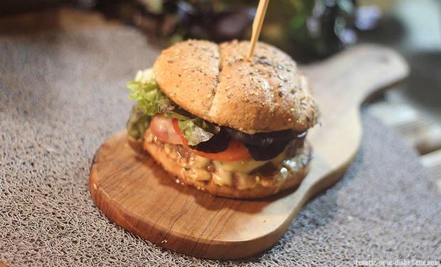 hamburger-complet