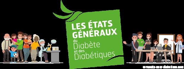 etats generaux diabétiques
