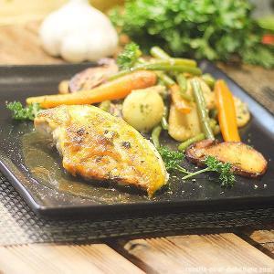 poulet-aux-cepes-legumes