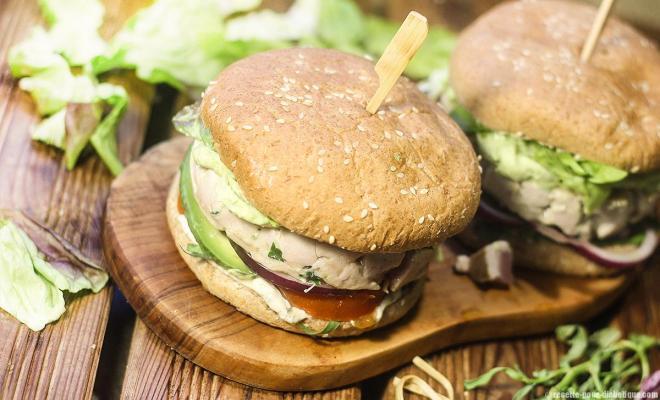 burger-thon