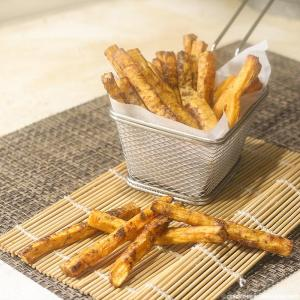 frites-patate-douce-four