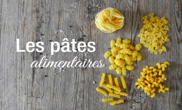 Conseils de préparation ds pâtes