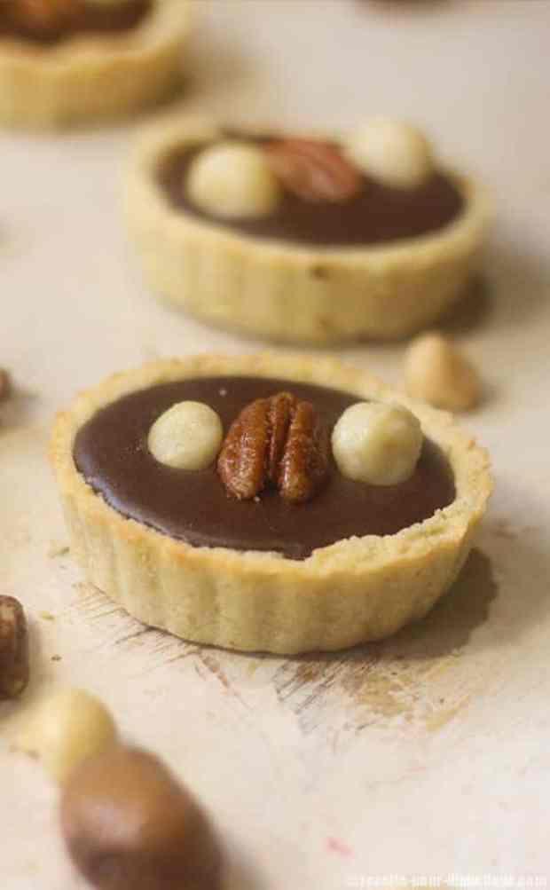 tartelettes-chocolat