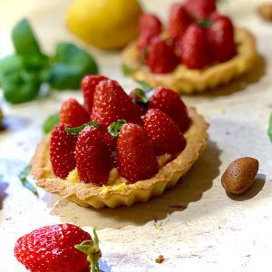 tarte-fraise-citron
