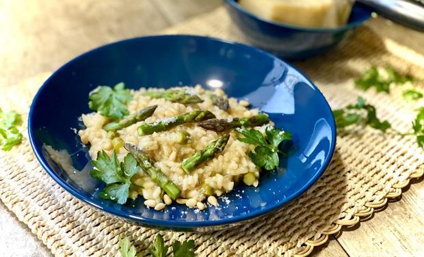 risotto-parmesan-asperges