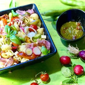 salade-au-pesto